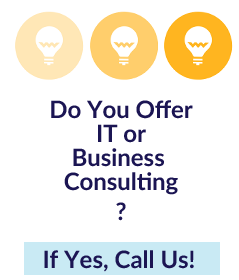 Selling B2B Consulting Services
