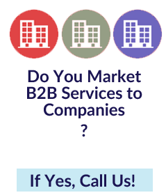 Selling Products to Large B2B Companies