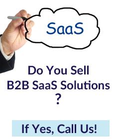 Selling SaaS Solutions